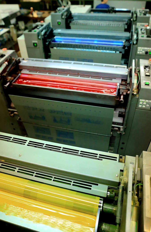 impressao 4 cores kaygangue