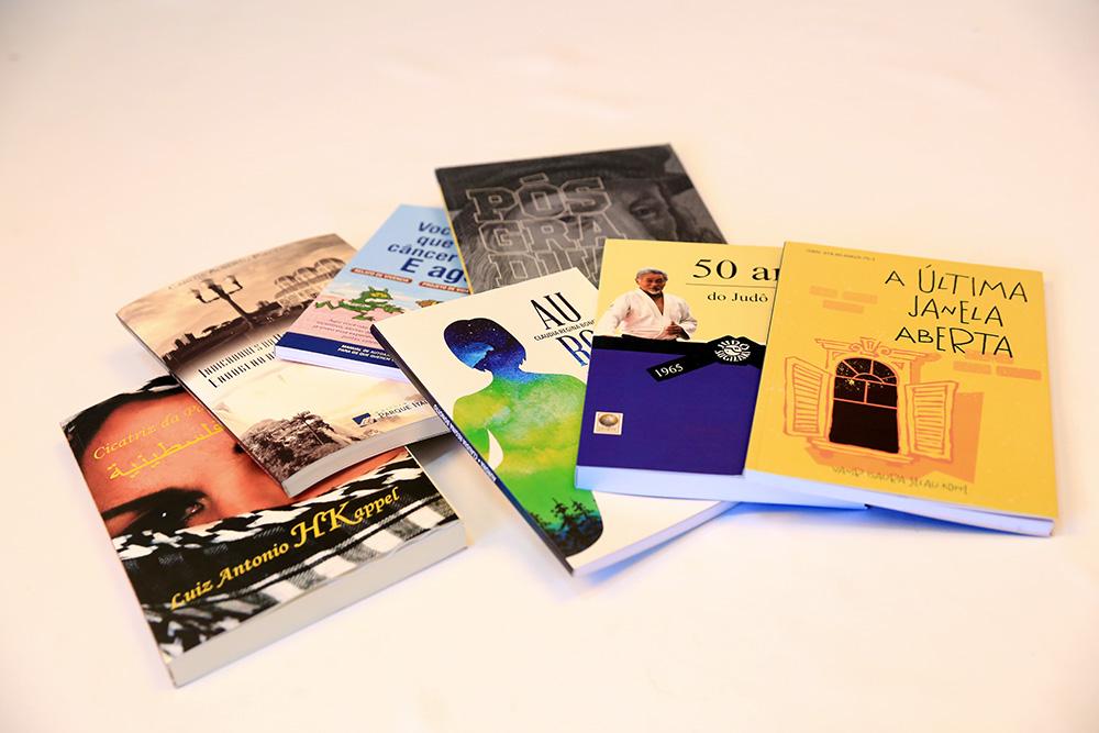 kaygangue livros diversos